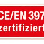 CE-EN397_zertifiziert